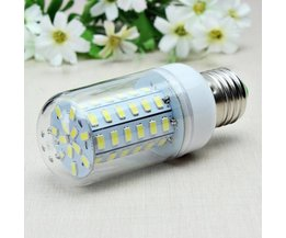 Goedkope LED Lampen E27 8W