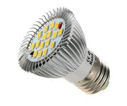 E27 Spot LED Verlichting 10 Stuks