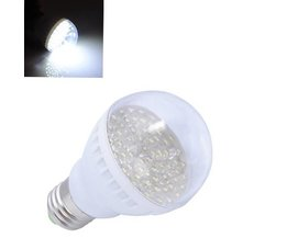 LED Verlichting E27 Fitting