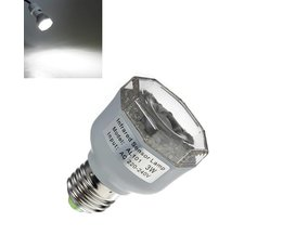 Lamp E27 LED 3W