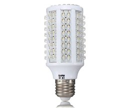 Warm Wit LED met E27 Fitting