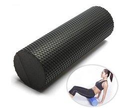 Roller Fitness Foam 45x14.5cm