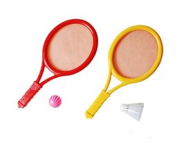 Badmintonset Kinderen
