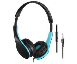 Stereo Sarphones S-860