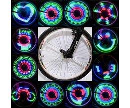 Spaak Verlichting 48 LEDs 48Patronen
