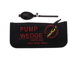Air Wedge Pump