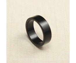 Goocheltruc Magische Ring