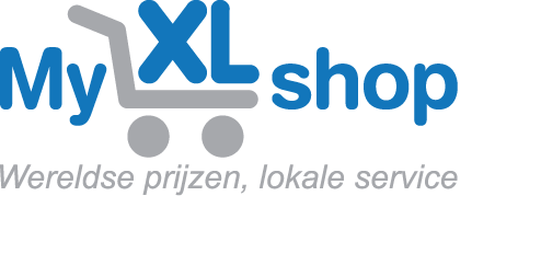 logo MyXLshop.nl