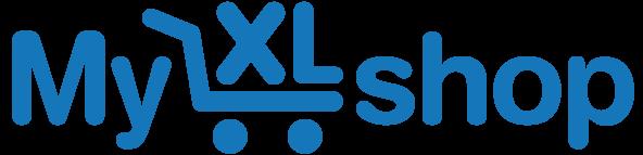 logo MyXLshop.nl