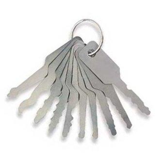 Jiggler Keys