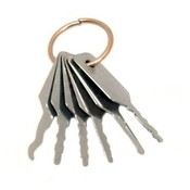 Mini Jiggler Keys