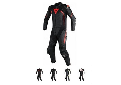 Dainese Avro D2 Two Piece Suit