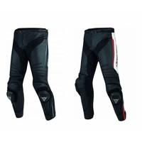 Dainese Кожаные Куртка Dainese Super Race черный Синий + 50% скидка на штаны