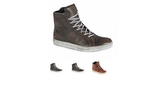 Dainese Street Rocker D-WP Schuhe