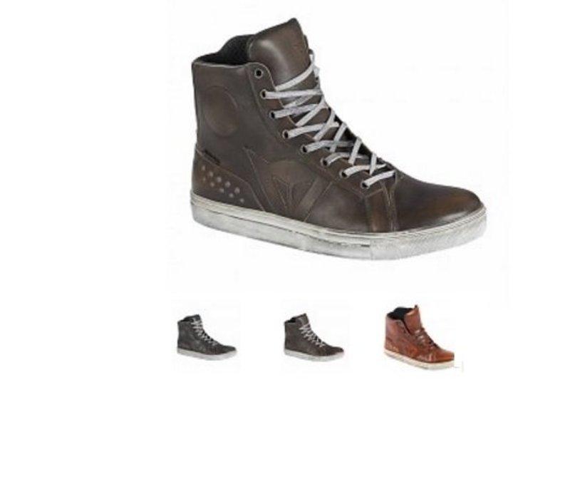 Dainese Street Rocker D-WP Shoes? 5