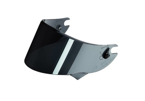 Shark SHARK RACE-R PRO IRIDIUM CHROME VISOR
