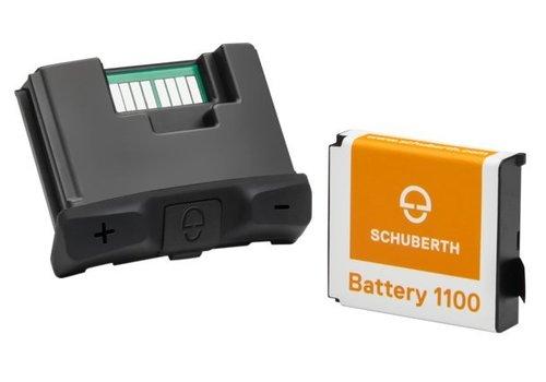 Schuberth Communicatie Systeem SC1 Standard voor Schuberth C4 / R2