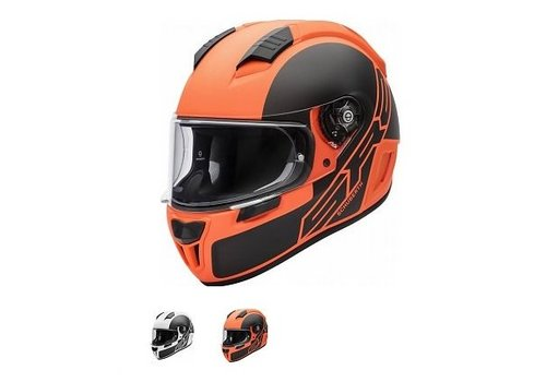 Schuberth SR2 Traction