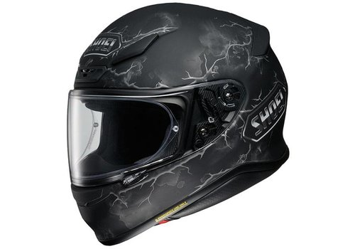 Shoei NXR Ruts TC-5 Casco