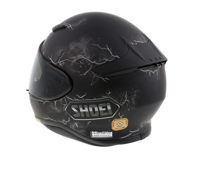 a02bfa52 Shoei NXR Ruts TC-5 Helmet - Free Visor - Champion Helmets ...