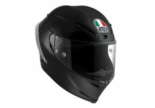 AGV Corsa R матовый черный шлем