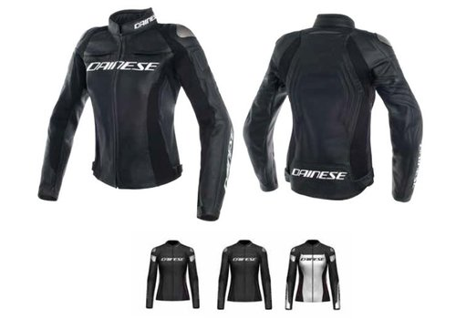 Dainese Racing 3 LADY Motorjas