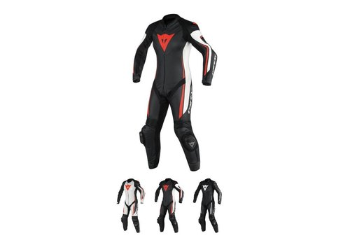 Dainese Assen LADY Perforated Lederkombi 1-teiler