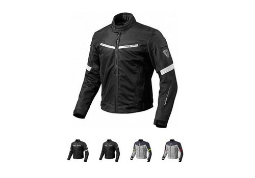 Revit Airwave 2 Jacket