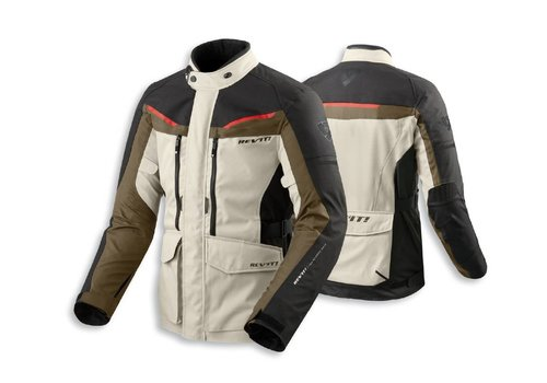 Revit Safari 3 Jacket