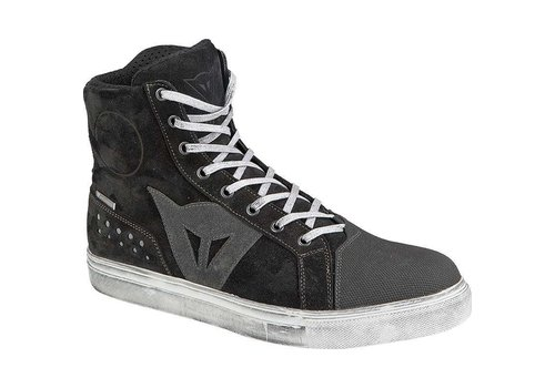 Dainese Dainese Street Biker D-WP Shoes Black