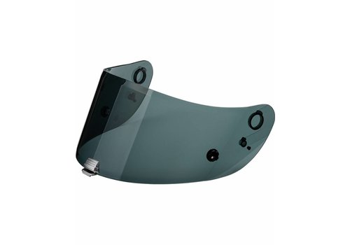 R-PHA 10 PINLOCK & TEAR OFF PREPARED DARK TINTED VISOR