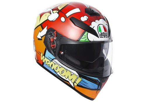 AGV K3 SV Balloon Casque