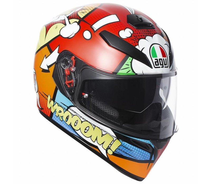 K3 SV Balloon Helm