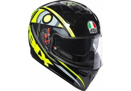 AGV K3 SV Solun 46 шлем