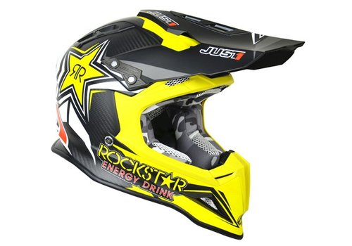 Just1 J12 Rockstar 2.0 Casco
