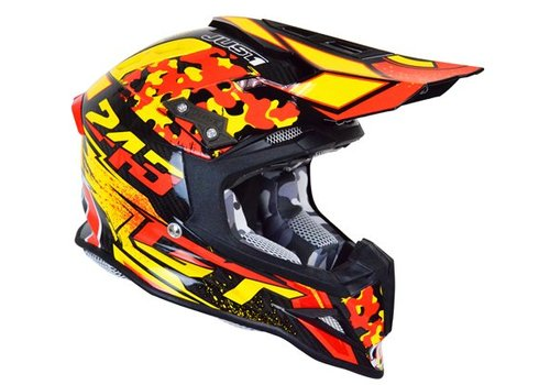 Just1 J12 Tim Gajser Replica Casco