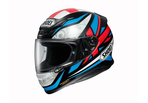 Shoei NXR Bradley Smith 2 Replica Casco