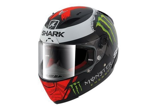 Shark Race-R Pro Lorenzo Monster 2017 шлем