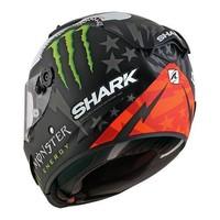 Shark Race-R Pro Lorenzo Monster 2017 Helmet + Free Additional Visor!