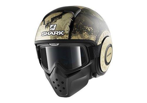 Shark Drak Evok Mat KGS Helm