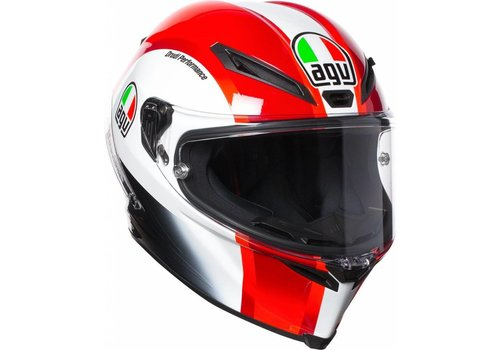 AGV Corsa R SIC58 шлем