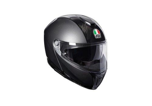 AGV Sportmodular Carbon Dark-Grey Helmet