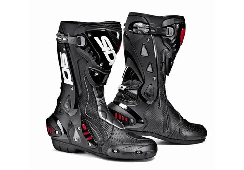 Sidi ST AIR laarzen Black
