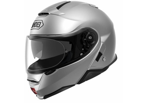 Shoei Neotec 2 Helm Silber
