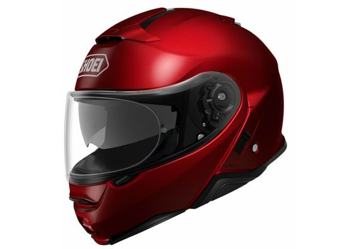 Shoei Neotec 2 Casque Rouge