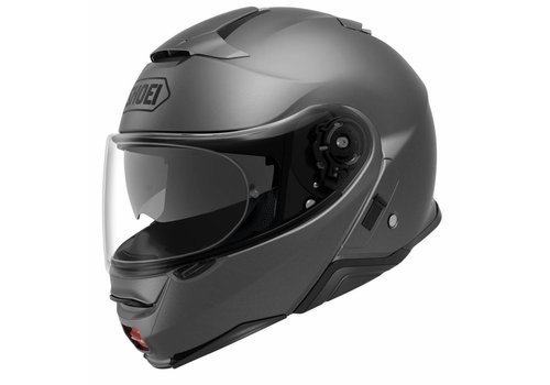 Shoei Neotec 2 Casque Matt Gris