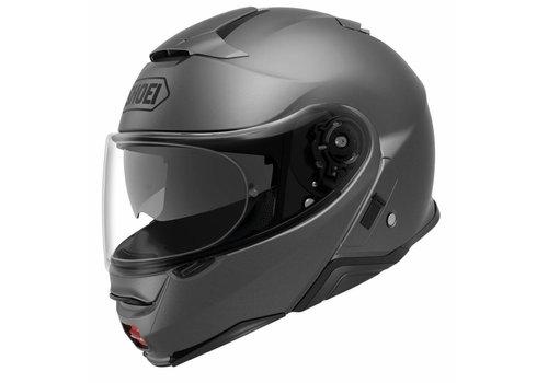 Shoei Neotec 2 Helm Matt Grau