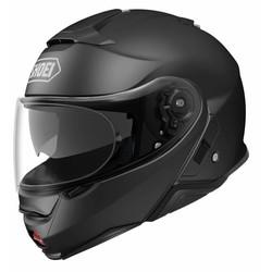 Shoei Buy Shoei Neotec 2 Matt Black Helmet? + 50% discount Extra Visor!