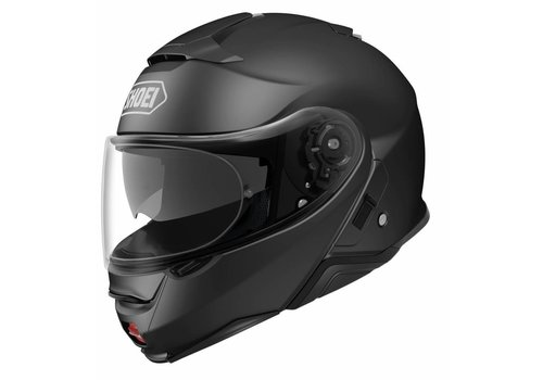 Shoei Neotec 2 Helm Matt Schwarz