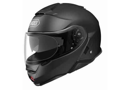 Shoei Neotec 2 шлем Матовый Черный